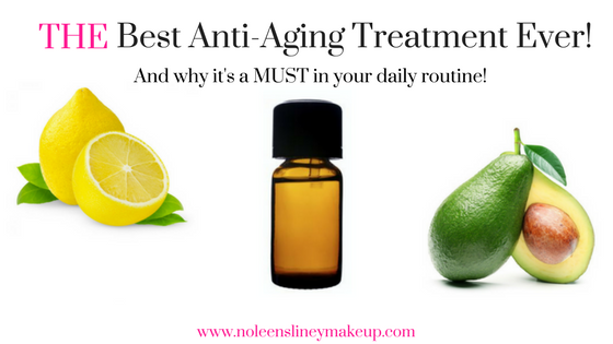 The best anti-ageing treatment has absolutely nothing to do with expensive creams or painful cosmetic surgeries. So what is it? Let's find out.