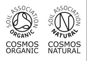 Cosmos has 2 types of natural and organic certification. This means you can be certain that the ingredients are kind to your skin, health, animals and the planet.