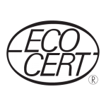 Natural and organic certification from Ecocert is one of the best a brand can have. And it means you can be certain that the ingredients are kind to your skin, health, animals and the planet.