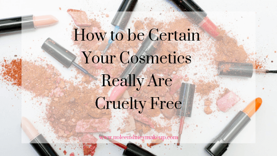 Finding truly cruelty free cosmetics can be a bit challenging at first. How can you be sure if the brand is telling the truth about their animal testing policy? And that what you're really buying really is cruelty-free? Which brands can you really trust? In part 2 of this beginners guide to cruelty free I'll answer that for you and we'll discuss cruelty free certifications