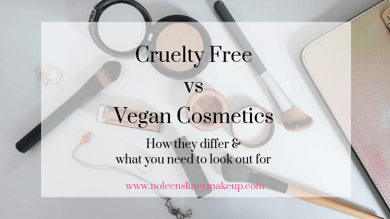 Finding cruelty free and vegan cosmetics can be hard. But this guide will help you so you can always be sure what you're buying contains only vegan ingredients as well as not tested on animals.